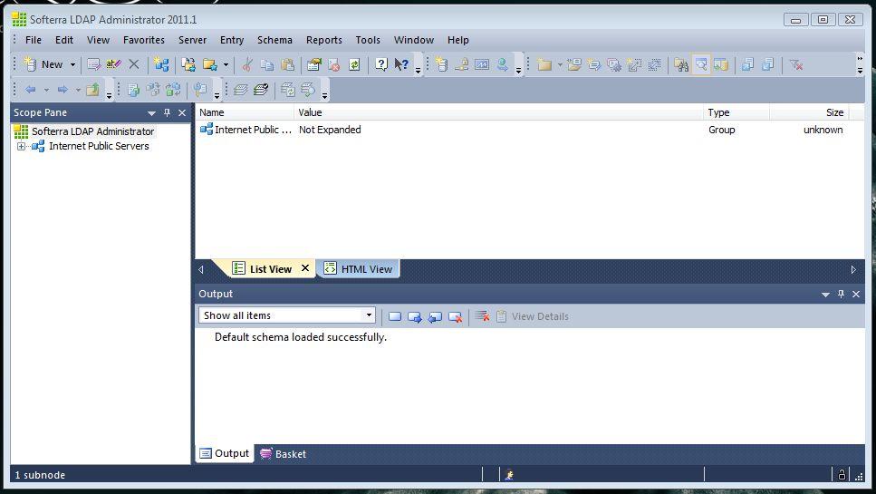 LDAP Enumeration Tools And Countermeasures | XtraWeb